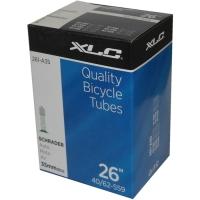 XLC VT A26 Dętka 26 cali wentyl Auto 35mm