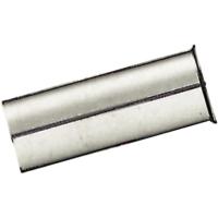 Tuleja redukcyjna sztycy srebrna 25,4mm