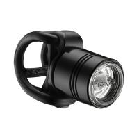 Lezyne LED Femto Drive Lampka przednia 15lm czarna