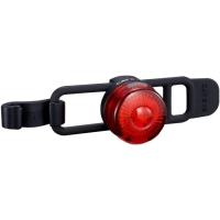Cateye SL LD140RC Loop 2 Lampka rowerowa tylna LED USB czarna