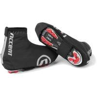 Accent Rain Cover Ochraniacze przeciwdeszczowe na buty SPD czarne