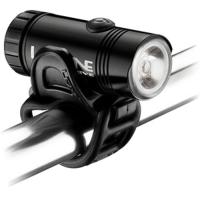 Lezyne Led Hecto Drive Zestaw lampek rowerowych przednia i tylna czarna