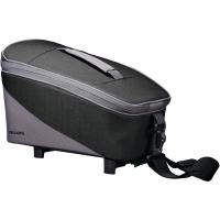 Racktime Talis Torba na bagażnik z adapterem Snapit