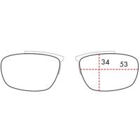 Rudy Project Direct Clip On Maya/Impulse S Oprawki korekcyjne do okularów