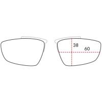 Rudy Project Direct Clip On Maya/Impulse I Oprawki korekcyjne do okularów