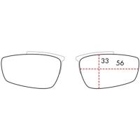 Rudy Project Direct Clip On Maya/Impulse F Oprawki korekcyjne do okularów