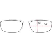 Rudy Project Direct Clip On Maya/Impulse D Oprawki korekcyjne do okularów