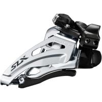 Shimano FD M7020 SLX Przerzutka przednia 2x11 Side Swing na obejmę
