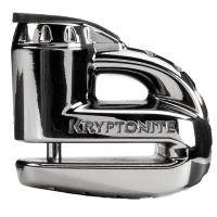 Kryptonite Keeper 5-S2 Disc Lock Blokada tarczy hamulcowej chrom
