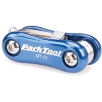Park Tool MT 10 Narzędziownik rowerowy 7 funkcji
