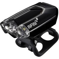 Infini Lava Lampka rowerowa przednia 80lm czarna