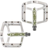 Xpedo Spry Pedały platformowe MTB / BMX/ Freeride / Downhill białe