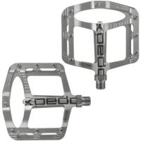 Xpedo Spry Pedały platformowe MTB / BMX/ Freeride / Downhill srebrne