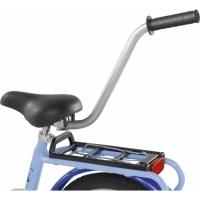 Puky FLH Drążek do prowadzenia rowerka dziecięcego z siodełkiem