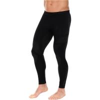 Brubeck Dry spodnie męskie czarno grafitowe