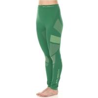 Brubeck Dry spodnie damskie zielono limonkowe