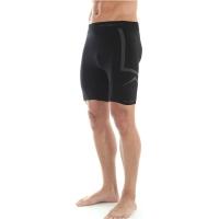 Brubeck spodnie męskie czarne