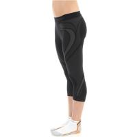 Brubeck Swift spodnie damskie 3/4 czarne