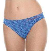 Brubeck Bikini Fusion majtki damskie niebieskie