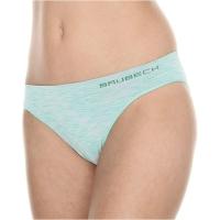 Brubeck Bikini Fusion Majtki damskie jasnozielone