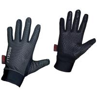 Rogelli Laval Rękawiczki zimowe z membraną czarne