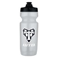 WTB Bidon rowerowy 600ml biały
