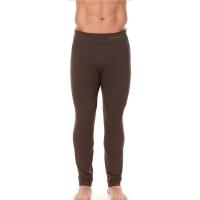 Brubeck Comfort Night Spodnie męskie kawowe