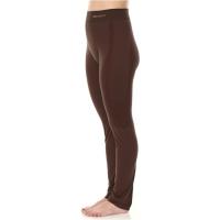 Brubeck Comfort night spodnie damskie czekoladowe