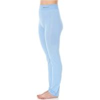 Brubeck Comfort Night Spodnie damskie błękitne