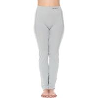 Brubeck Comfort Night Spodnie damskie jasnoszare