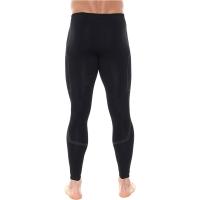 Brubeck Cooler Spodnie unisex długa nogawka czarne