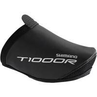 Shimano Aerofoil Ochraniacze na buty rowerowe połówki