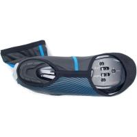 Shimano S1000R H2O wodooporne ochraniacze na buty szosowe czarne 0°C - 5°C