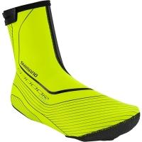 Shimano S3000R NPU ocieplane ochraniacze na buty szosowe żółte -15°C - 5°C