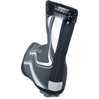Shimano S3000X NPU ocieplane ochraniacze na buty MTB czarne -15°C - 5°C