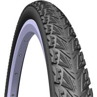 Mitas Sepia V71 26 x 1,75 Opona drutowa czarno biały pasek