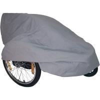 XLC Pokrowiec płachta garażowa na przyczepkę