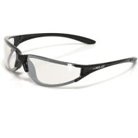 XLC SG C04 La Gomera okulary rowerowe z pełnymi oprawkami czarne