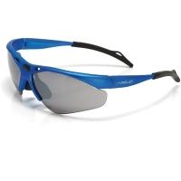 XLC SG C02 Tahiti okulary rowerowe z wymiennymi soczewkami niebieskie
