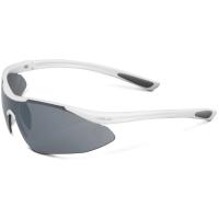 XLC SG F09 Bali okulary sportowe rowerowe białe