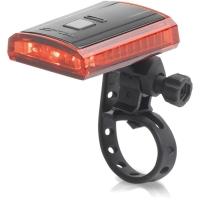 XLC CL S16 Titania zestaw lampek rowerowych LED