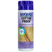 Nikwax Cotton Proof Impregnat do odzieży bawełnianej 300ml