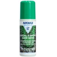 Nikwax Sandal Wash Środek czyszczący do sandałów 125ml