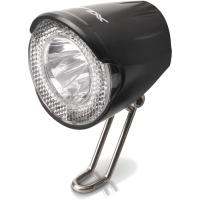 XLC CL D02 Lampka rowerowa przednia pod dynamo