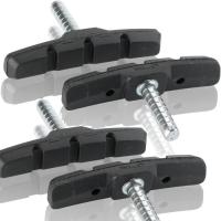 XLC BS C03 Klocki hamulcowe cantilever 70mm zestaw na dwa koła