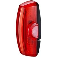 Cateye TL LD710 K Rapid X2 Kinetic Lampka rowerowa tylna LED