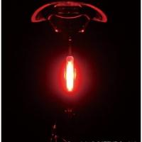 Cateye TL LD700 R Rapid X Lampka rowerowa tylna LED większa moc