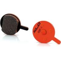 XLC BP O01 Klocki hamulcowe tarczowe żywiczne Promax