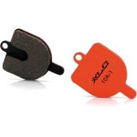 XLC BP O03 Klocki hamulcowe tarczowe żywiczne RST
