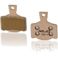 XLC BP S32 Klocki hamulcowe tarczowe metaliczne Magura MT